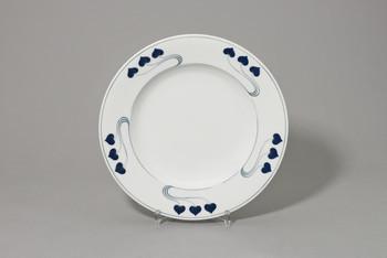 Platte aus dem Tafelsevice Botticelli