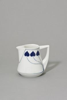Sahnegießer aus dem Kaffee- und Teeservice Botticelli