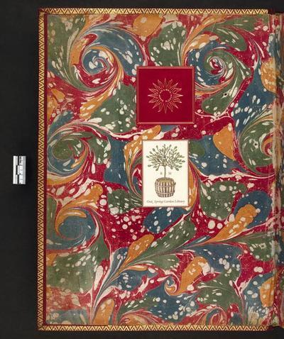 Traité des arbres fruitiers :contenant leur figure, leur description, leur culture, &c. /par M. Duhamel du Monceau, ...