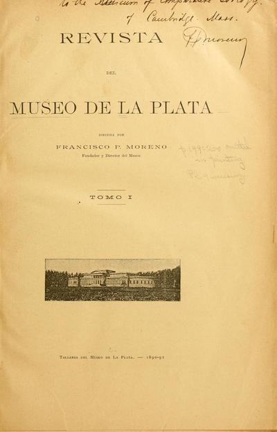 Rev. Mus. La Plata