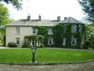 Ballyrane House