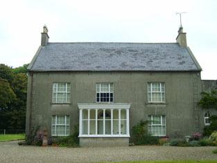Ballybrennan House