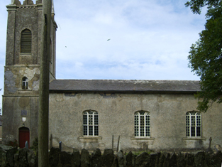 Saint Peter's Church (Kilscoran)
