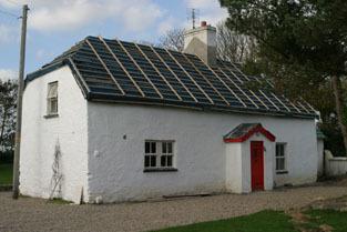 Finn's Cottage