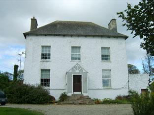 Bennettstown House