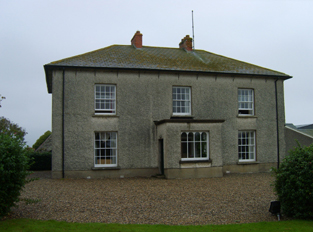 Clongaddy House