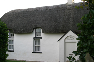 Saint Awarie's Cottage