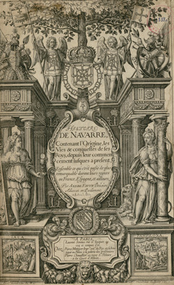 Histoire de Navarre