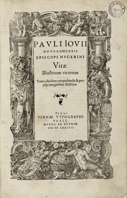 Vitae illustrium virorum