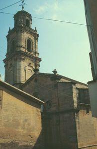 Església Parroquial de Sant Llorenç (00006)