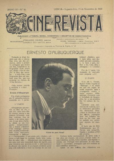 Ernesto D'Albuquerque
