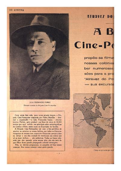 A Brigada Cine-Portuguesa