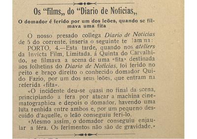Os Films do Diário de Notícias