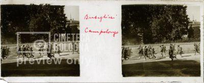 Bersaglieri Campolongo