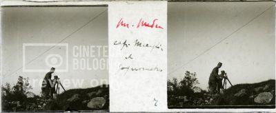 Monte Medea. Al gognometro