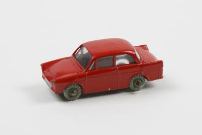 Auto model Daf 600, Best Box 501