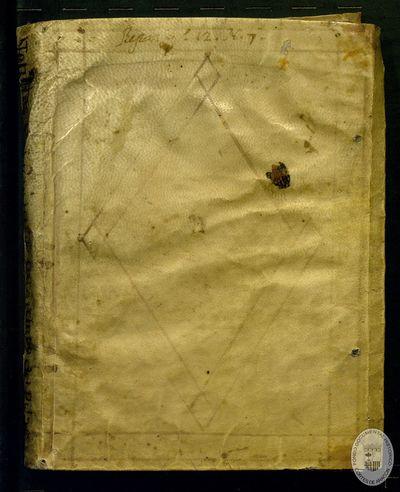Registro breve del Archivo de la insigne Iglesia de n[uest]ra señora del Pilar y la Mayor ... [Manuscrito]