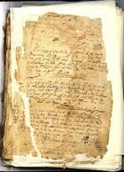 Registos Paroquiais: Baptismos, 1666-1696