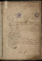 Registos Paroquiais: Baptismos, 1830-1841