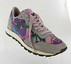 Nike Aloha patterned trainer