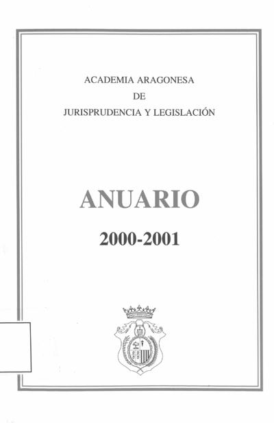 Anuario 2000-2001
