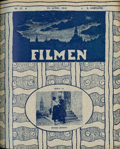 Filmen Nr. 13 - 4. AARGANG 1916 (119-126)