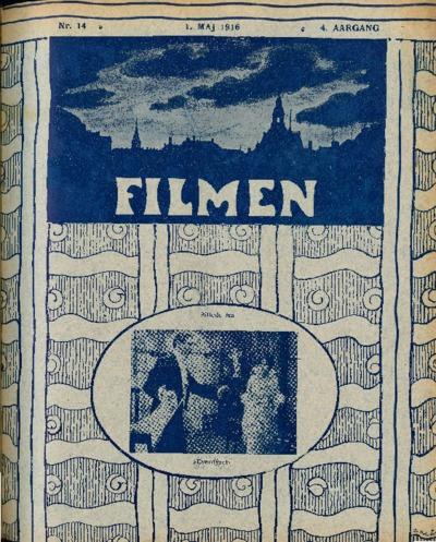 Filmen Nr. 14 - 4. AARGANG 1916 (127-134)