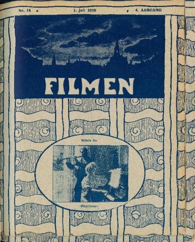 Filmen Nr. 18 - 4. AARGANG 1916 (159-166)