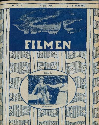 Filmen Nr. 19 - 4. AARGANG 1916 (167-174)