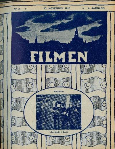 Filmen Nr. 3 - 4. AARGANG 1915 (19-26)