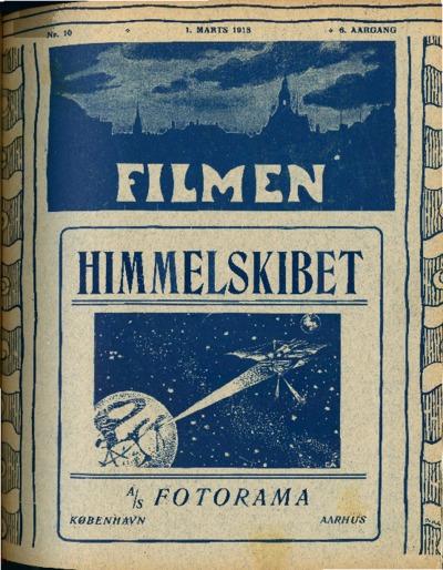 Filmen Nr. 10 - 6. AARGANG 1918 (97-104)