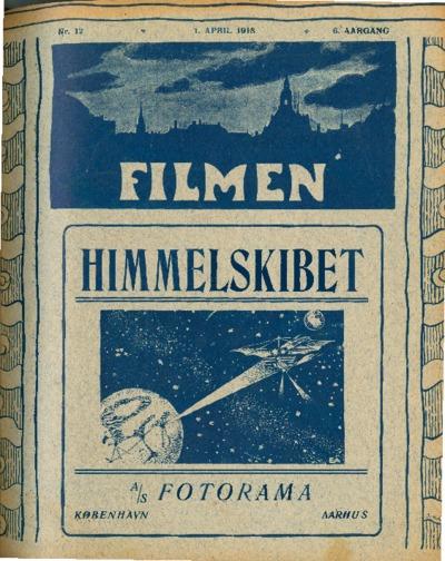 Filmen Nr. 12 - 6. AARGANG 1918 (117-128)