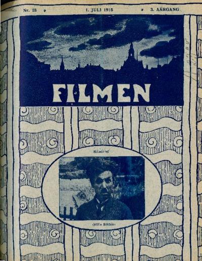 Filmen Nr. 18 - 3. AARGANG 1915 (149-156)