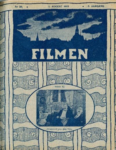 Filmen Nr. 20 - 3. AARGANG 1915 (165-180)