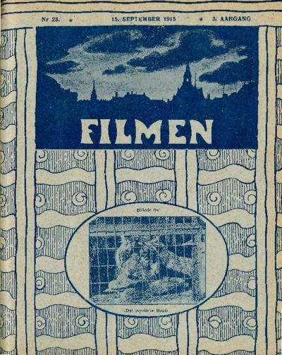 Filmen Nr. 23 - 3. AARGANG 1915 (193-204)