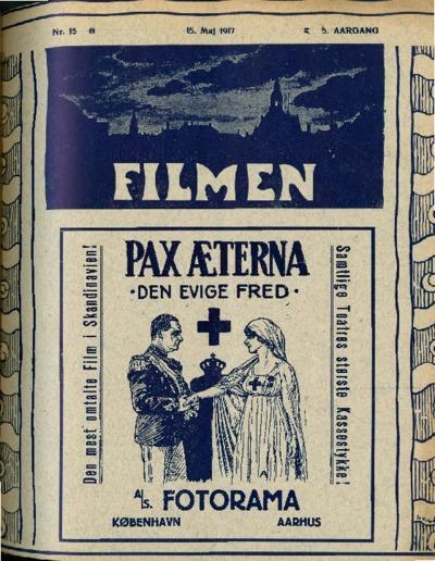 Filmen Nr. 15 - 5. AARGANG 1917 (156-164)