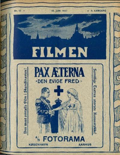 Filmen Nr. 17 - 5. AARGANG 1917 (173-180)