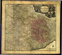 Regiae Celsitudinis Sabaudicae Status in quo Ducatus Sabaudiae Principat. Pedemontium ut et Ducatus Montisferrati