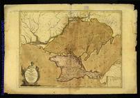 Crimeae seu Chersonesus Tauricae item Tatariae Nogayae Europaeae
