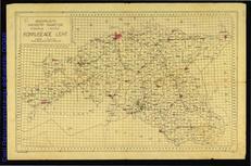 Skeemiliste katastri kaartide (mõõdus 1:10000) kokkuseade leht
