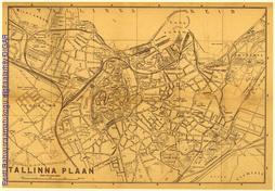 Tallinna plaan