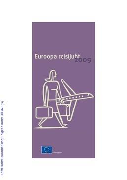Euroopa reisijuht 2009