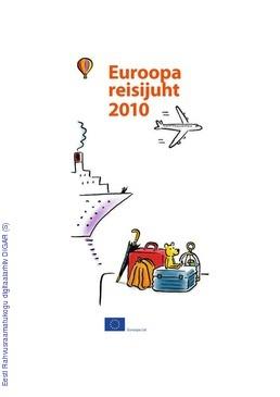 Euroopa reisijuht 2010