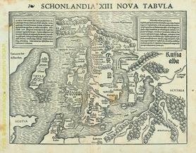 Schonlandia XIII Nova Tabula