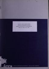 Guida alle variazioni nella classificazione delle attività economiche tra il 1971 e il 1981