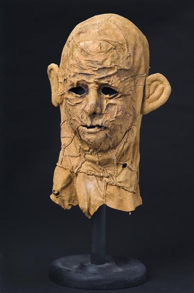 Lemuren-Maske