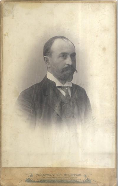 Коста Стојановић