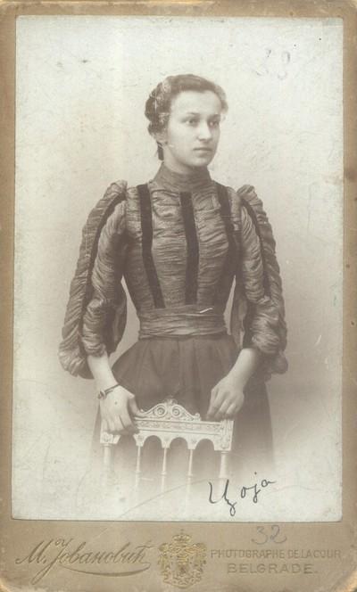 Љубица Стојановић