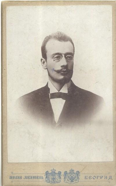 Милорад Живковић