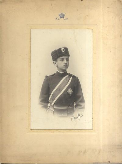 Ђорђе Карађорђевић